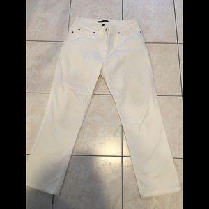 Sanctuary cropped jeans